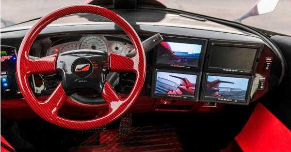 amazing learjet limousine 3