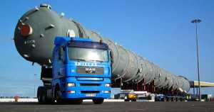 Key Factors to Ensure a Successful Project Cargo Handling 1