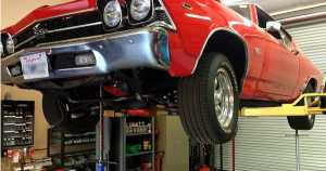 How to Select an Auto Repair Shop 1