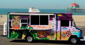 Make Your Food Truck Business Profitable With the Following Tips 1