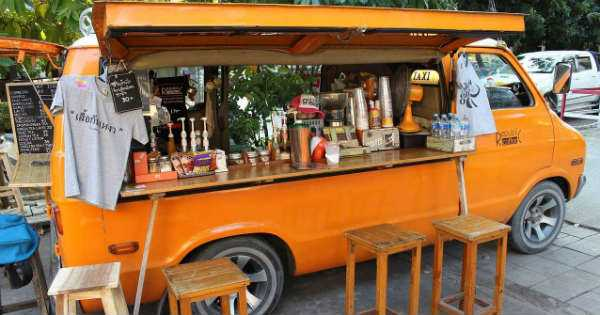 Make Your Food Truck Business Profitable With the Following Tips 2