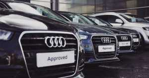 7 Tips for Maintaining Your Audi 1
