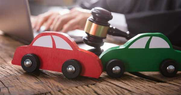 How do you prepare yourself for a car accident contingency 2