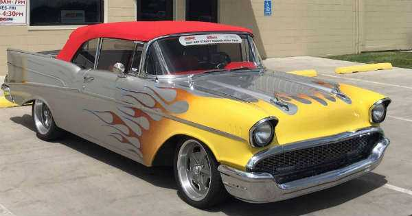 Is Conventional Motor Oil Safer For Your Classic Car 2