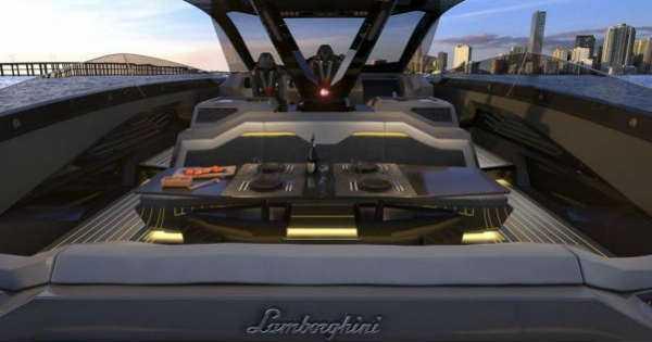 tecnomar for lamborghini 63 yacht 3