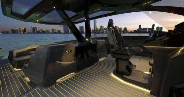 tecnomar for lamborghini 63 yacht 4