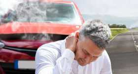 5 Frequent Car Crash Back and Neck Injuries 1