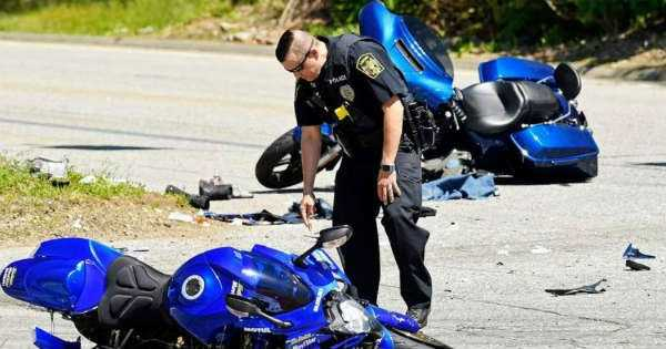 3 Legal Steps to Take When You Get or Have a Motorcycle Injury 1