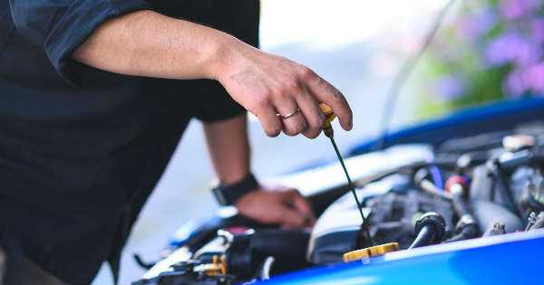 5 Car Maintenance Tips for College Students 1