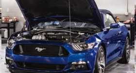 6 Tips For Maintaining Ford Mustang _1