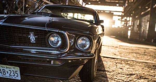 6 Tips For Maintaining Ford Mustang _2