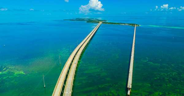 Drivers Have Spoken these are the Best Highways in Florida 2