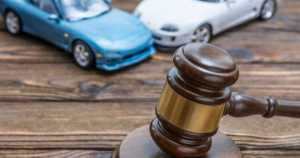 How do car accident court proceedings go 1