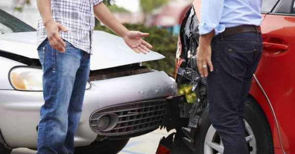 How do car accident court proceedings go 2