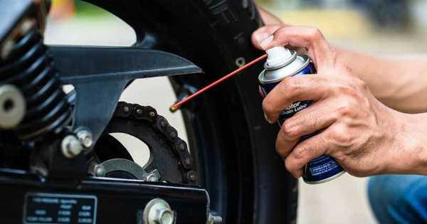 Michael Bilokonskys Quick Guide to Motorcycle Maintenance 2