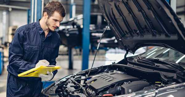 Types of Car Inspections You Should Know Before Buying A Car 2