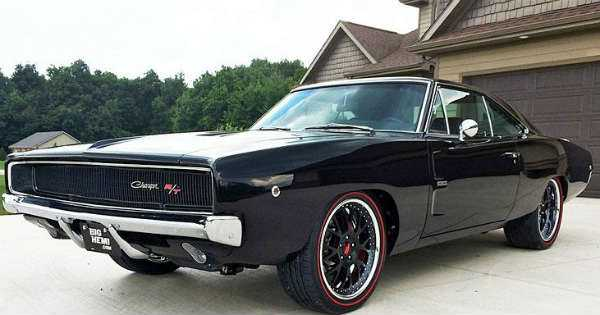 What to Know Before Buying a Muscle Car 1