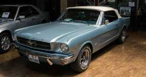 What to Know Before Buying a Muscle Car 2