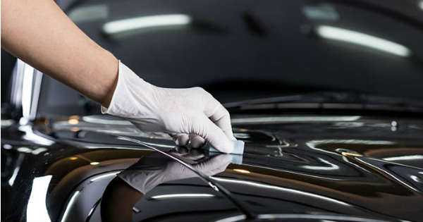 8 Smart Ways You Can Protect Car Paint During The Winter 2