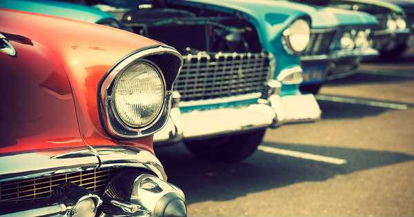 Tips on Where to Find Classic Car Parts 2