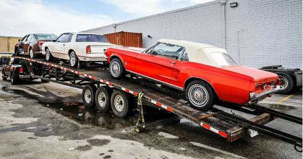 5 Must-Know Tips for Preparing Your Muscle Car for Shipment 1