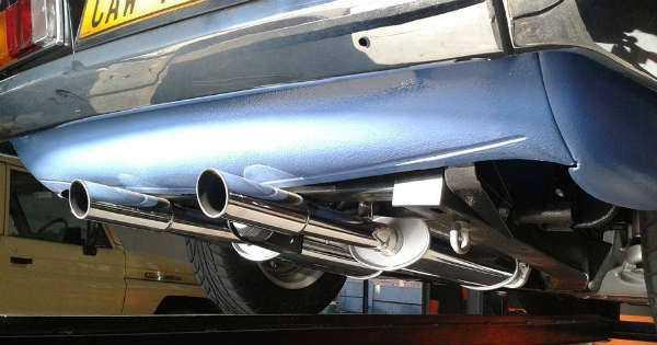 Custom Performance Exhaust Guide 2