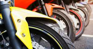 Motorcycle accidents Why do they occur so often 1
