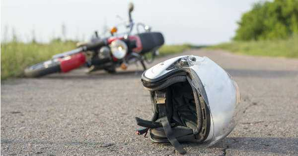Motorcycle accidents Why do they occur so often 2