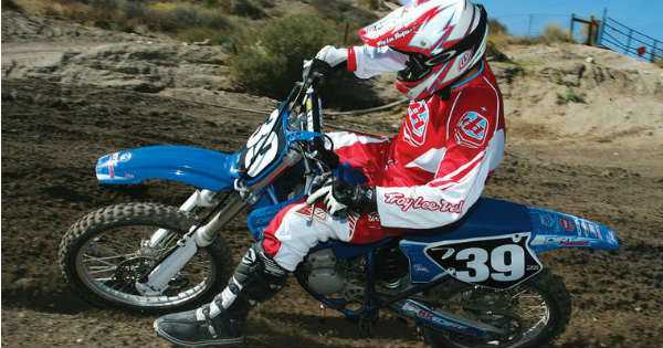 4 Things to Know before Purchasing a Used Dirt Bike 1