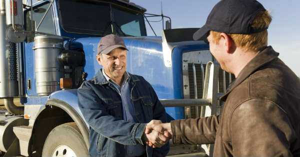 7 Safety Tips for Truck Drivers That Make a Big Difference 1