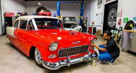 Auto-Detailing A Practical Solution for Faster Used Car Sales 1