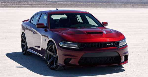 Modern Muscle Cars More Dangerous Than Many Realize 2