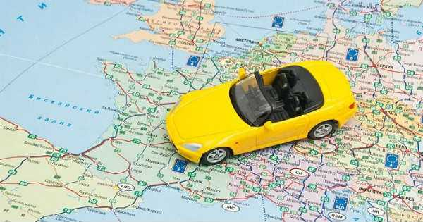 Top 3 Tips for Buying a Car Abroad 1