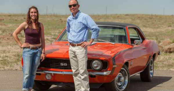 Why Your Teen Isnt Ready for a Muscle Car 2