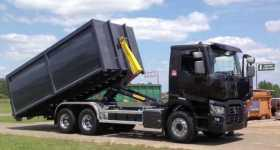 A Guide to Different Kinds of Trucks and Their Purpose 2