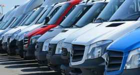 What Are Commercial Vehicle Types That You Can Hire 1
