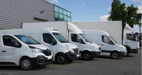 What Are Commercial Vehicle Types That You Can Hire 2
