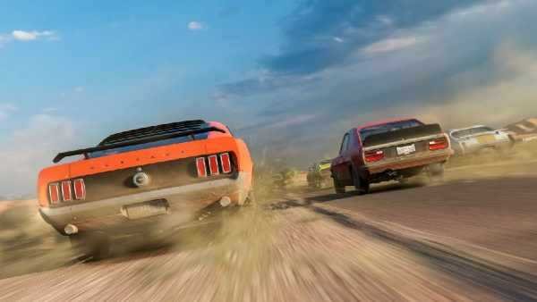 Why Muscle Cars Are Widely Featured In Many Gaming Themes_ 1
