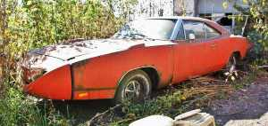 4 Things to Keep in Mind Before Buying an Old Muscle Car 1