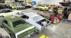 A Beginner's Guide to Restoring Your Muscle Car 1