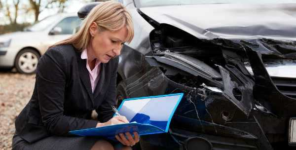 Car Accidents Caused by Negligence 1