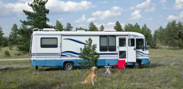 Essential Tools For A Memorable RV Camping In The Wild 2