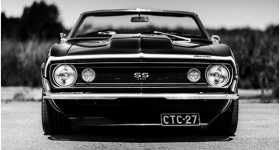 How to Save Wear and Tear on Your Muscle Car 2