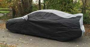 Best Ways to Cover Your Vehicles without a Garage 1
