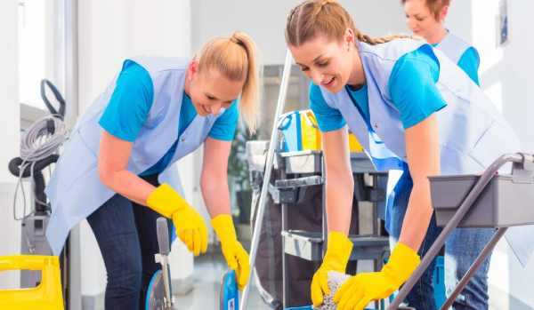 _How to Launch Your Own Cleaning Business 2