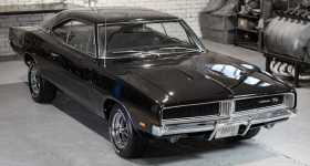 Dodge Chargers_ Through the Years 11