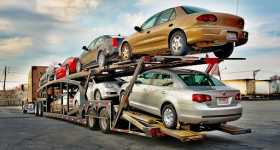 Everything You Need To Know About Car Shipping 2
