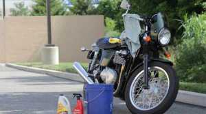 How To Maintain The Important Parts Of Your Motorcycle 2