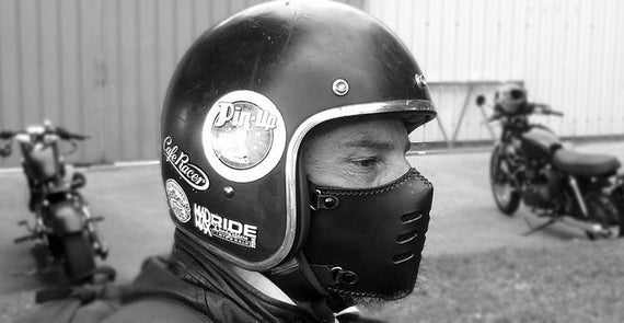 _How to Pick Out the Right Motorcycle Mask and Gear 1