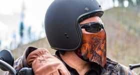 _How to Pick Out the Right Motorcycle Mask and Gear 2